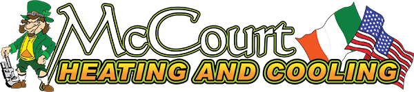 McCourt Heating and Cooling logo